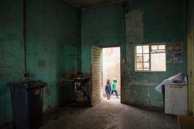 Capetown Langa Photo©RosangelaGiannoccaro