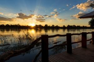 Kafue National Park Zambia